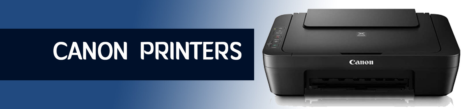 Canon Printers at Radiant Technologies