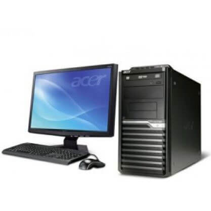 Acer Desktops - Intel Core i3 - 7th Gen