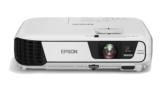 Epson Home Projector EB-X31