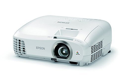 Epson Home Projector EH-TW5300